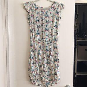 H&M Floral Sun Dress